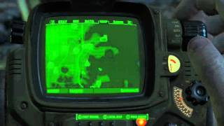 location of boy in a fridge in fallout 4