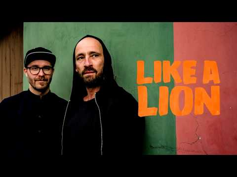 Mark Forster feat. Gentleman - Like a Lion (Neuer Song + Lyrics) musik news
