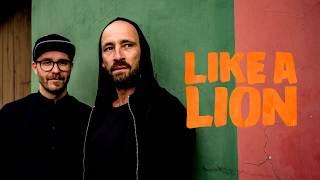 Mark Forster feat. Gentleman - Like a Lion (Neuer Song + Lyrics) musik news