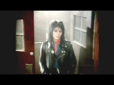 Joan Jett  I love Rock N Roll HQ