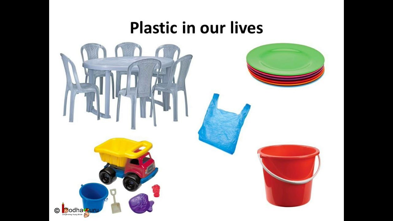 Thermosetting plastics examples