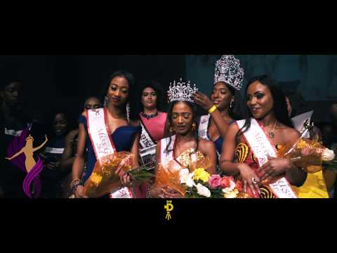 The 10th Annual Miss Guinee USA 2017 - HIGHLIGHTS