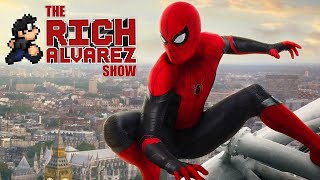 """""""Spider-Man Far From Home"""" Could Be Best Spider-Man Ever!"""