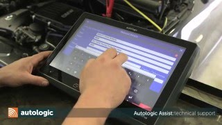 Autologic AssistPlus Overview