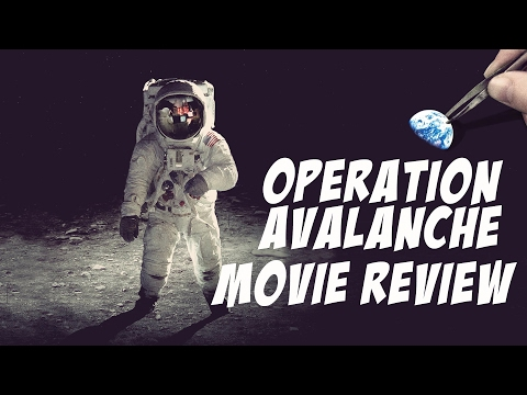 Operation Avalanche Movie Review