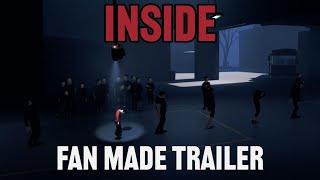 Inside Video Game Fan Made Trailer