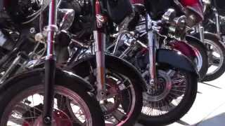 Sons of Anarchy Bikini Bike Wash (HD) JoBlo.com Exclusive