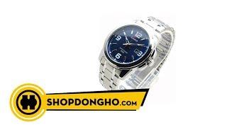 Review Đồng hồ | CASIO MTP-1314D-2AVDF | Shopdongho.com