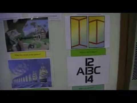 Optical Illusion Show 1