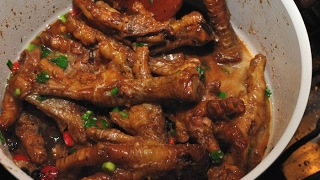 Куриные ножки к пиву по китайски, или что китайцы понимают в пиве?