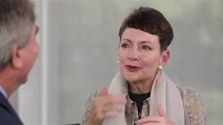 A conversation with Lynn Good, president and CEO of Duke Energy