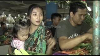 Sarwendah Ajak Thalia Belanja Ke Pasar Tradisional  - Mom & Kids (19/3)