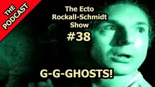 G-G-Ghost TV! - The GRS Show #38
