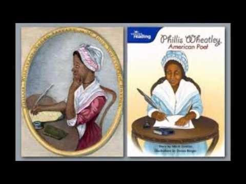 phillis-wheatley:-african-american-author