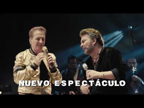 Emmanuel & Mijares, 13 de Febrero 2020 - Auditorio Nacional, Ciudad de México.