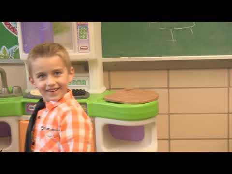 Hametown Christian Academy Thanksgiving Video