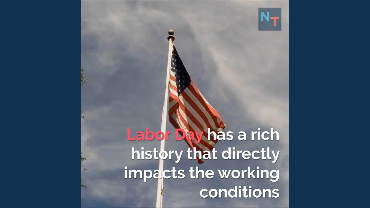 medium resolution of Labor Day - Everything You Need to Know about Labor Day