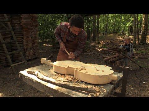 Polish folk instrument revival brings lost music to life