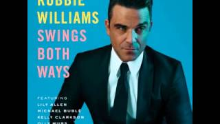 Robbie Williams - I Wan