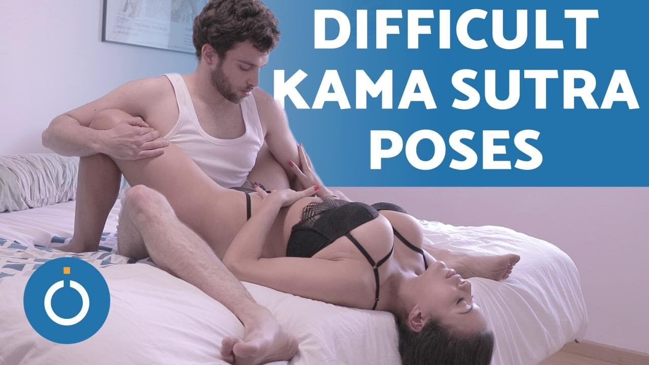 Download The Most Difficult KAMA SUTRA Positions