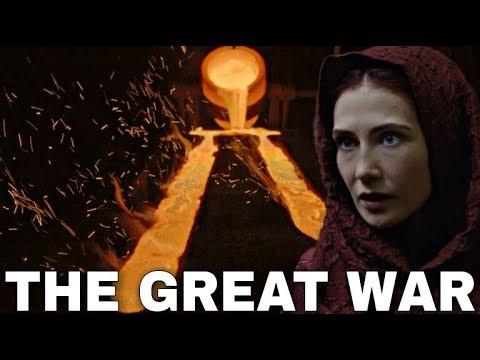Season 8 Episode 4 Plot Leak Breakdown! - Game of Thrones Season 8