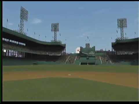 polo grounds stadium tour youtube