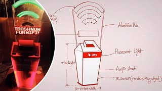 DIY Wifi booster out of empty aluminum can; Smart trash can turns garbage into Wi-Fi - Compilation