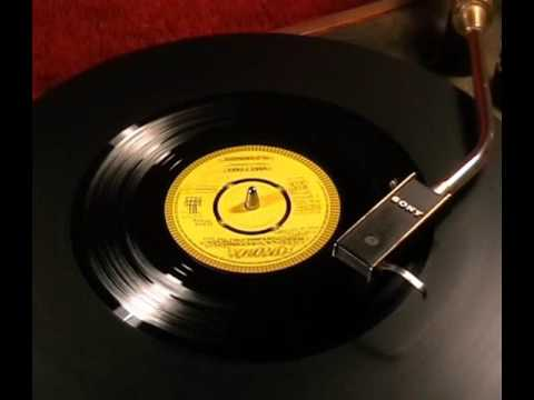 The Raindrops - Hanky Panky - 1963 45rpm