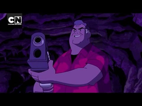 Omniverse: Mind Controlled Max | Ben 10 | Cartoon Network