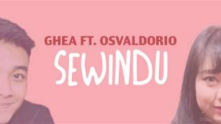 Download lagu Ghea ft. Osvaldorio - Sewindu (Unofficial Lyric Video)
