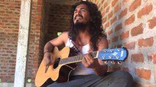 Arjuna Rookantha-Perada Maha Re Cover