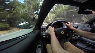 Ferrari 599 GTO Videos