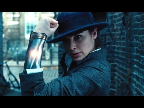 """Wonder Woman - Clip dal film """"Proprietà del Generale Ludendorff"""""""