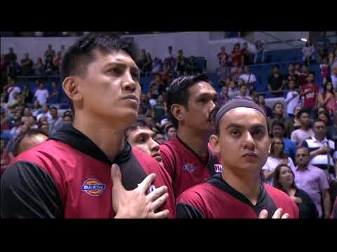 PBA 2018 Philippine Cup: SMB vs. Ginebra Mar. 9, 2018