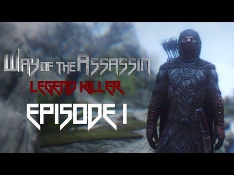Episode 1 | Way of the Assassin: Legend Killer
