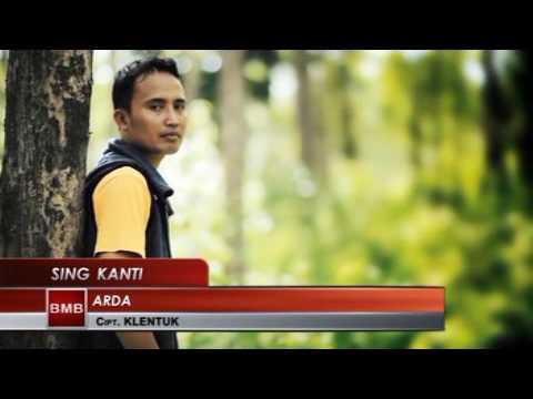 Sing kanti - Arda Khan