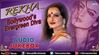 Rekha : Bollywood