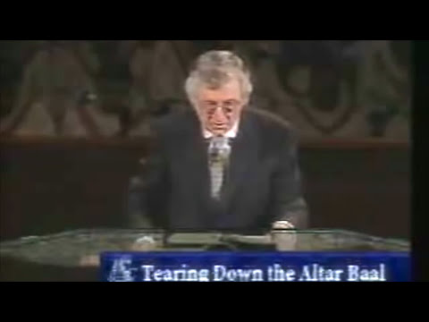david-wilkerson---tearing-down-the-altar-of-baal- -must-watch