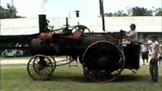 The 52nd annual Williams Grove Historical Steam Engine