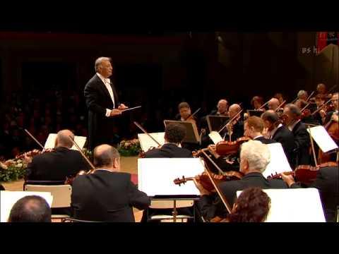 Beethoven: Symphony No 7: Third Movement (Israel Philharmonic, Zubin Mehta)