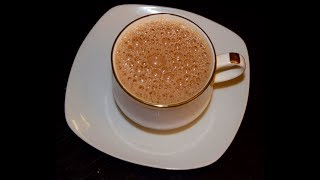 How to make hyderabadi irani tea at home my Style | hyderabadi irani tea recipe