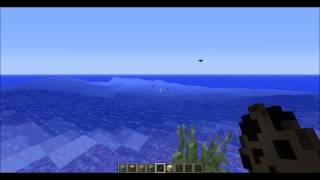 Minecraft: Découverte de Snapshot 12w38a - Sorcière, Chauve-souris Et Plus Encore!