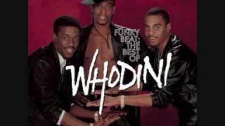 Whodini - Five Minutes Of Funk
