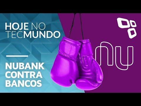 Zuckerberg fala sobre escândalo, S9+ com problemas, Nubank contra bancos e mais - Hoje no TecMundo