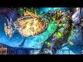 DESTINY 2 XOL BOSS FIGHT [1080p HD 60FPS PC] (Destiny 2 WARMIND Xol)