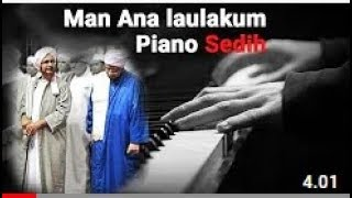 Download Lagu Man Ana Mp3 Planetlagu