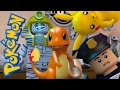 Download LEGO POKEMON - MUSEUM MP3 song and Music Video