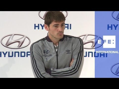 Casillas opens door to possible Real Madrid exit in three months