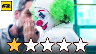 Guess The Movie By The Terrible Review!