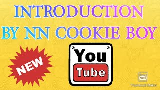 Introduction by nn cookie boy by playing roblox😊😊